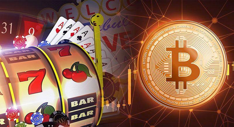 bitcoin ruleta