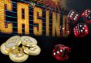 Bitcoinové kasína