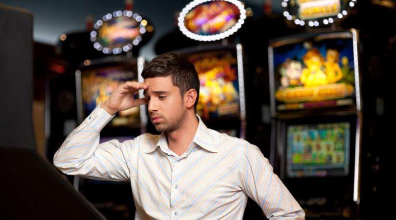 Hazard a podvody