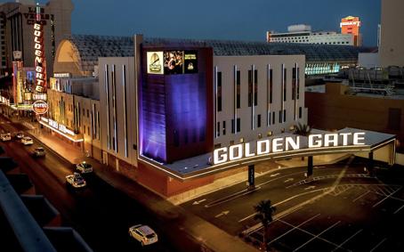 Golden Gate kasíno