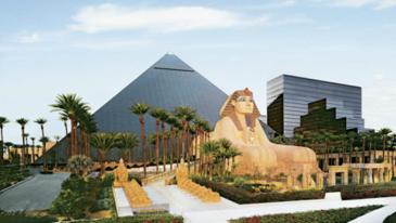 Komplex Luxor