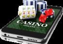 Mobilné online kasína