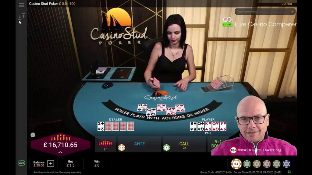Playtech kasino